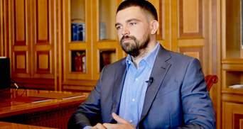 Зеленський може звільнити заступника голови ОП Трофімова, – ЗМІ