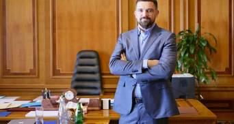 Трофімов прокоментував чутки про своє звільнення з ОП