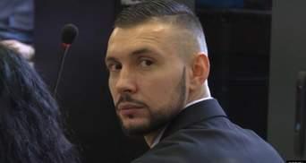Апеляція у справі Марківа: українська громада в Італії вийшла на акцію підтримки