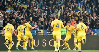 """Збірна України потрапила до рейтингу найдорожчих команд світу: яка позиція """"синьо-жовтих"""""""