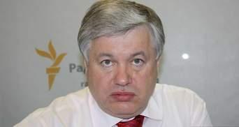 """Возможно, Будапештский меморандум – это план """"Б"""" для Украины, – дипломат Чалый"""