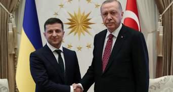 Зеленский и Эрдоган подписали новое военное соглашение: о чем еще договорились президенты