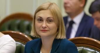 """""""Погуглите и объясните бабушке"""": Кравчук сказала, как украинцам ответить на 5 вопросов"""