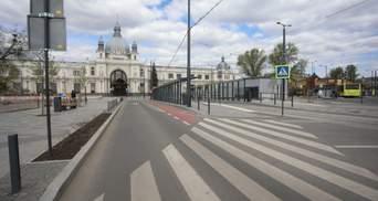 Во Львове скоро завершат капремонт улицы Черновицкой: что там будет