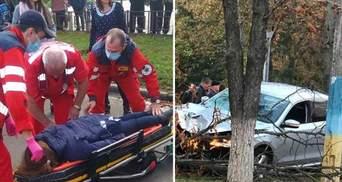 Водители-правоохранители безнаказанно убивают и калечат украинцов: шокирующие случаи