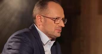 Тактичний інструмент, нав'язаний Кремлем, – Безсмертний про опитування Зеленського
