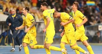 Гравці збірної України різко зросли в ціні після сенсаційної перемоги над Іспанією