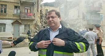 В оккупированном Крыму на должность назначили скандального экс-мэра Боделана: что о нем известно