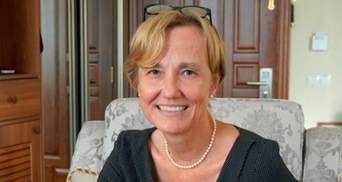 Прогресс есть, власть стремится в Европу, – госпожа посол Германии о реформах в Украине