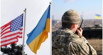 В США поддерживают позицию Украины по выборам в ОРДЛО
