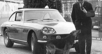 Чому Енцо Феррарі їздив на Peugeot