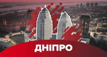 Экзитпол на выборах в Днепре: Филатов разгромил Краснова