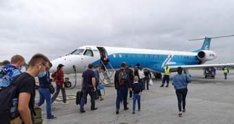 """Українська авіакомпанія """"Роза Вітрів"""" запускає нові рейси: куди і за скільки можна полетіти"""