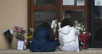 Чеченець обезголовив вчителя у Франції: реакція Росії