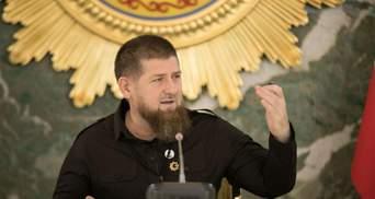 Не провокуйте мусульман, – убивство вчителя чеченцем у Франції прокоментував Кадиров