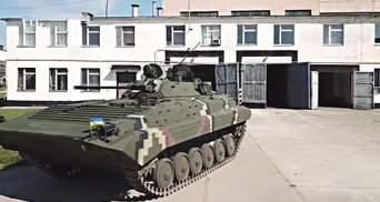 Техніка війни: Модернізовані бойові машини піхоти. Нові балістичні ракети КНДР