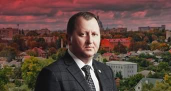 Выборы мэра Сум: Лысенко остается на третий срок