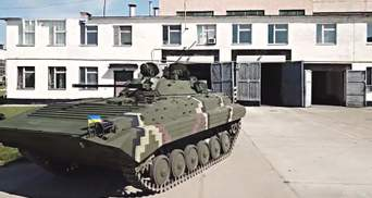 Техника войны: Модернизированные боевые машины пехоты. Новые баллистические ракеты КНДР