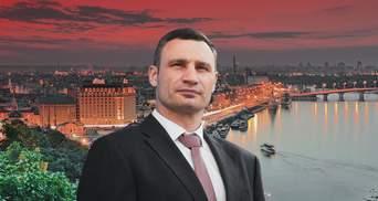 На виборах мера Києва переміг Кличко: хто пройшов до Київміськради