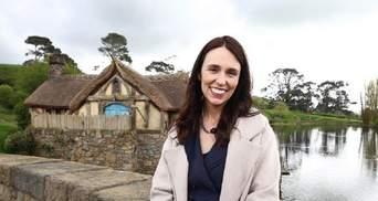 """Как """"Слуга народа"""": Лейбористская партия получит монобольшинство в парламенте Новой Зеландии"""