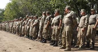 Чому українська армія не йде у наступ на Донбасі: пояснення РНБО