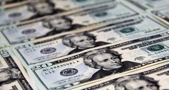 Долар різко росте: чого чекати від курсу валют напередодні виборів