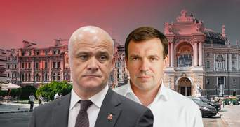 Результати виборів в Одесі: Труханов переміг на виборах мера