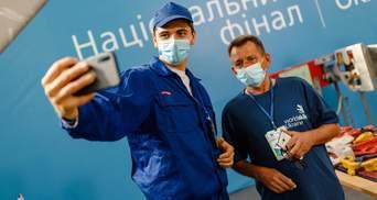 Работодатели – в очередь: в Украине завершился чемпионат рабочих профессий