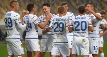 Динамо – Александрия: получит ли Луческу очередную победу в УПЛ