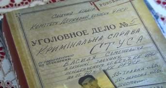 Это приговор каждому украинцу: о запрете книги Кипиани о Стусе