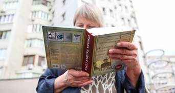 Их может пугать одна только память: как украинцы реагируют на запрет книги Кипиани про Стуса