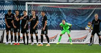 Лестер – Заря: онлайн-трансляция матча Лиги Европы