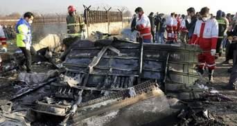 Іран взяв на себе відповідальність за катастрофу літака МАУ, – МЗС України