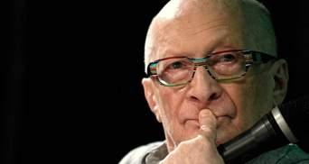 Помер Войцех Пшоняк – польський актор з українським корінням