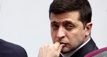 Приняли к сведению: у Зеленского отреагировали на запрет книги о Стусе