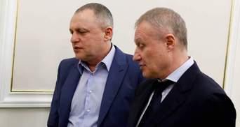 """Справу Суркісів проти """"Приватбанку"""" повернули до Печерського райсуду: що це означає"""