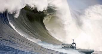 Землетрус стався біля Аляски магнітудою 7,5: виникла загроза цунамі