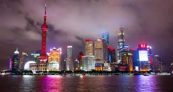 Переможець пандемії: ВВП Китаю виріс на 4,9% у третьому кварталі
