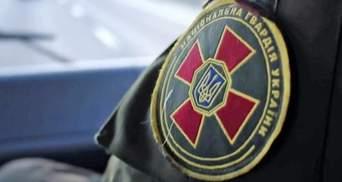 На Сумщине нацгвардейца задержали за убийство: человеческая жизнь стоила менее 60 тысяч гривен