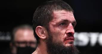 Російські бійці UFC назвали героєм вбивцю шкільного вчителя у Франції