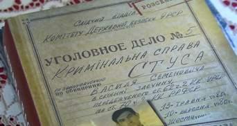 """""""Роль кума Путина будут знать больше людей"""": Минкульт рекомендует прочитать книгу о Стусе"""