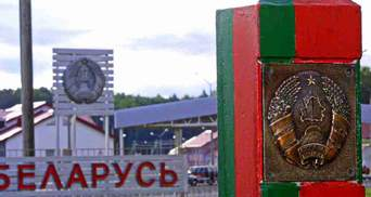 Білорусь може закрити маршрути в Україну через COVID-19: подробиці