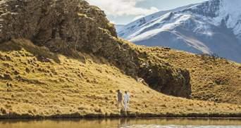 "Фантастические пейзажи: туристам открыли вход в места съемок ""Властелина колец"""