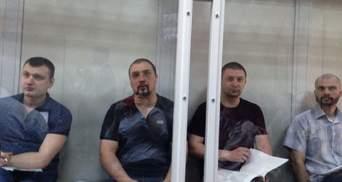 Беркутовцев, которых обвиняют в расстреле на Майдане, не арестуют: суд отказал в ходатайстве