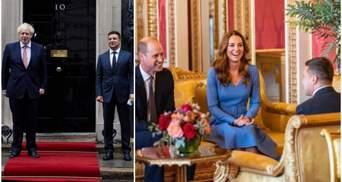 Історичний момент та особлива магія: пані посол оцінила візит Зеленського до Великої Британії