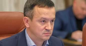 Министр ничего не делает, – нардеп о постановлении об увольнении главы Минэкономики
