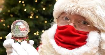 Майбутня зима буде найгіршим етапом пандемії COVID-19, – CNN