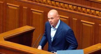 Игорь Палица: Верховная Рада должна освободиться от влияния Офиса Президента