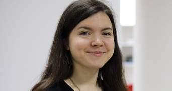 В Киеве от коронавируса умерла молодая волонтер Инна Волкова