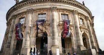 Вандали у музеї: культура Німеччини пережила одну із найбільших атак у повоєнній історії